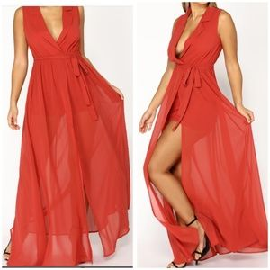 See Nothing Better Maxi Blush S